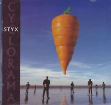 Styx - Cyclorama - CD