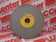 NORTON ABRASIVES 32A46-G12VBEP (Used, Cleaned, Tested 2 year warranty)
