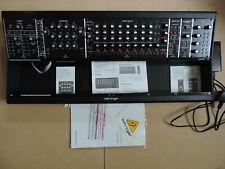 More details for behringer system 55 eurorack (moog clone) - includes 9 modules - free postage!!!