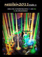 Diablo 3 RoS Ps4/Xbox One - 50 Modded Items - für Softcore oder Hardcore