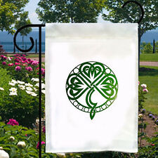 Celtic Knot Irish New Small Garden Yard Flag Home Decor Pub Bar