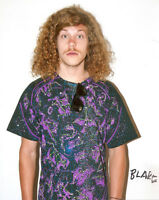 BLAKE ANDERSON AUTHENTIC AUTOGRAPHED SIGNED 10X8 PHOTO AFTAL & UACC [10804]
