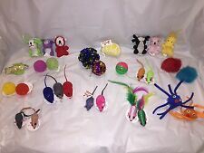 Cat Toy Bundles (Up to 15 Toys)