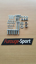 Renault 11 Turbo - Kit N°6 visserie BTR carburateur Solex 32 DIS