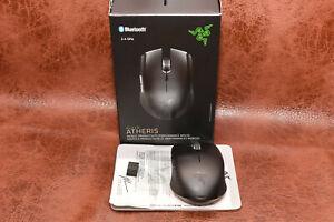 Razer Atheris RZ01-02170100 Ambidextrous Bluetooth Wireless Gaming Mouse |RB2