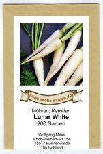 Carote-carote-LUNAR WHITE semi 200