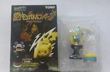 Pokemon Battle Figure Manectric 1pc Tomy Kaiyodo