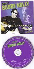 RINGO STARR on CD V.A. BUDDY HOLLY - LISTEN TO ME - Verve Forecast  USA 2011 nm.