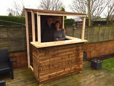 Bar Garden Sheds For Sale Ebay