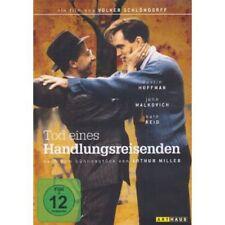 Tod eines Handlungsreisenden DVD Dustin Hoffman John Malkovich