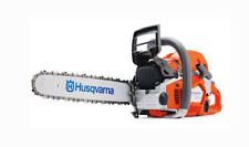 "Husqvarna 562xp with 20""  Bar and Chain - Brand New"