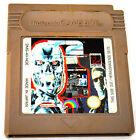 Jeu TERMINATOR 2 pour Nintendo Game Boy