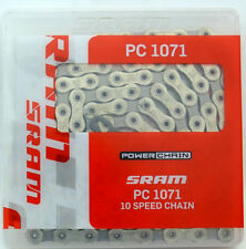 SRAM PC-1071 10 Spd Chain, 114 links, Connector Included, NIB