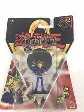 """Yu-Gi-Oh! Yugi (Takahashi) 2"""" Mattel Series 2 Figure 2002 New- New"""