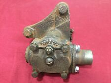Allis Chalmers G by Ross Steering Gear Box