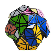Dodecahedron Intelligence Toy Twist Puzzle Magical Cube Teens Adult Kid Children
