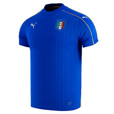 Camiseta Puma Italia primera Equipación 2016-2017 Team Power XL