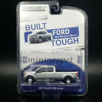 GREENLIGHT 27970 F 100 YEARS ANNIVERSARY 2019 FORD F-350 LARIAT PICK UP 1/64