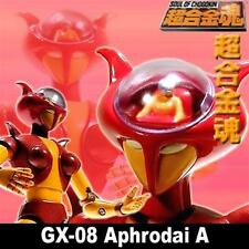Bandai Soul Of Chogokin Soc Gx-08 8 Gx08 Aphrodai Mazinger Z Figure Es Aq955