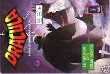 BD TBE/TTBE : DRACULA COMICS POCKET N° 19