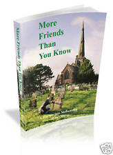 MORE FRIENDS THAN YOU KNOW - A Journey Into Mediumship