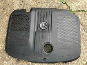 Mercedes Benz E Class 220CD Engine Cover A6510102767