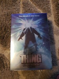 """NECA The Thing Ultimate Edition MacReady Outpost 31 7"""" Figure"""