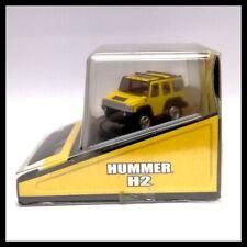 CHORO-Q HUMMER H2 TAKARA TOMY TOMICA  Pullback car