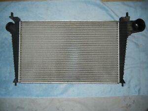 SAAB 9-5 Intercooler 1999 - 2009 OEM  4576039