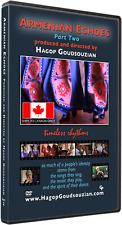 Armenian Echoes Part Two DVD (filmed in Armenia) World Music FREE SHIPPING CA