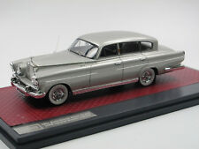Matrix 1954 Rolls Royce Silver Wraith Special Saloon by Vignale silver 1/43