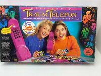 Traum Telefon von MB Brettspiel Gesellschafts Mädchen Familien Party