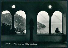 Salerno Ravello Foto FG cartolina VK3100
