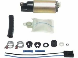 For 1989-1997 Geo Tracker Fuel Pump and Strainer Set Denso 38219CZ 1992 1990