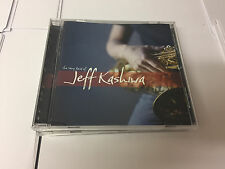 Very Best of Jeff Kashiwa  NR MINT CD 014062097328
