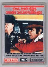 W.W. and the Dixie Dancekings Burt Reynolds Art Carney movie