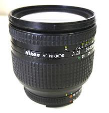 Nikon AF Zoom-Nikkor 24-120mm f/3.5-5.6D LEns
