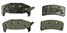 Rear Brake Pads 88-93 Buick Regal Pontiac Grand Prix Oldsmobile Cutlass Supreme