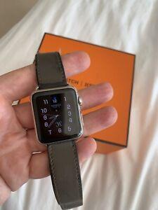 Hermes Apple Watch Series 2 38mm