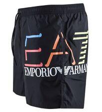 902000 0P739 00020 Costume da bagno EA7 Emporio Armani pantaloncino shorts boxer