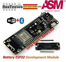 ESESP32 ESP-32 P32S ESP32 WiFi & Bluetooth Battery ESP32 Development Tool