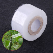 30mm Nursery Grafting Tape Stretchable Self-adhesive BIO-degrable 328ft for Tree