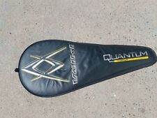 VOLKL HS1 Hot Spot Titanium Tennis Racquet Racket With Case
