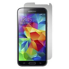 Película de cristal ENTRELAZADO para Samsung Galaxy S5 Mini vidrio templado