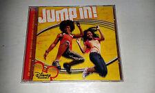 Soundtrack - Jump In! CD INC KEKE PALMER, KYLE, PRIMA J, N.L.T ETC..