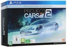 Project Cars 2 - EDITION DE COLLECTION Playstation 4 NEUF