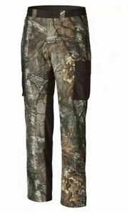 NWT Columbia PHG Mens Biggs Landing Pants Hunting Hiking Pants Camp Cargo $70