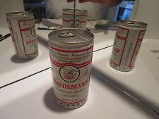 Beer Can - Wiedemann Bohemian Special Fine Beer - 12 oz Empty