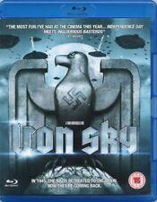 Iron Sky Blu-Ray (2014)