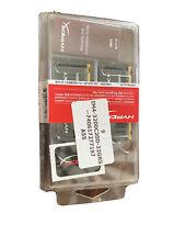 HyperX Kingston Technology Impact 32GB SODIMM DDR4 Memory (2x16GB)